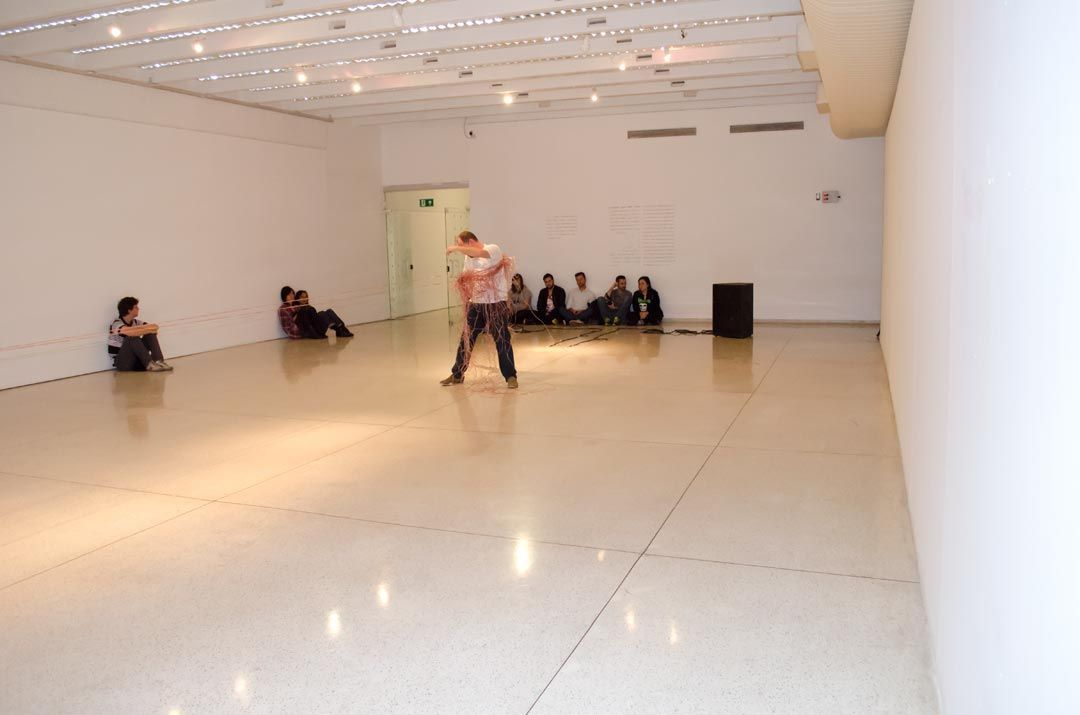 Performance Potency | MON | 2013